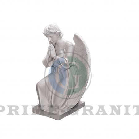 Скульптура ангел №8