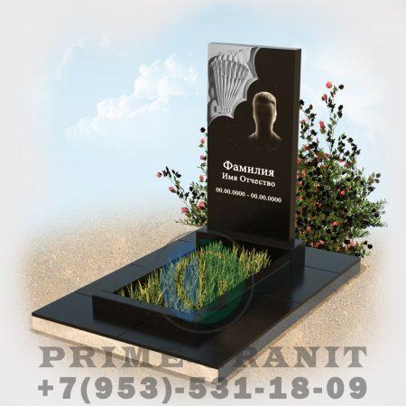 фото Памятник военнослужащему